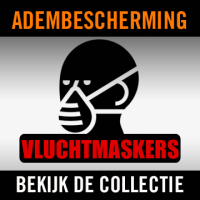 Vluchtmaskers