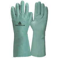 Handschoenen Delta Plus Nitrex VE802 Chemical & Food